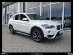 2016 BMW X1 sDRIVE20d xLINE Auto Western Cape