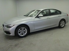2016 BMW 3 Series 320i Auto Western Cape