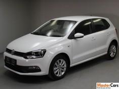 2020 Volkswagen Polo Vivo 1.4 Comfortline 5-Door Western Cape Cape Town_0