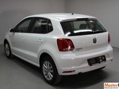 2020 Volkswagen Polo Vivo 1.4 Comfortline 5-Door Western Cape Cape Town_2