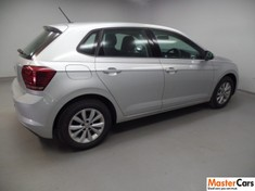2020 Volkswagen Polo 1.0 TSI Comfortline Western Cape Cape Town_1