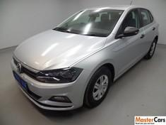 2020 Volkswagen Polo 1.0 TSI Comfortline Western Cape Cape Town_3