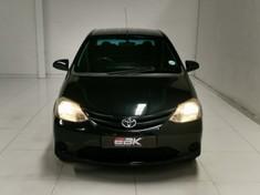 2013 Toyota Etios 1.5 Xi 5dr  Gauteng Johannesburg_1