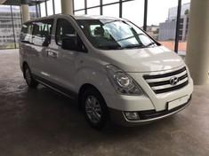 2016 Hyundai H1 2.5 CRDI Wagon Auto Gauteng Sandton_0