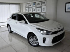 2020 Kia Rio 1.4 LX Auto 5-Door Gauteng