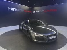 2008 Audi R8 4.2 Fsi Quattro A/t  Gauteng