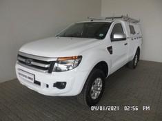 2015 Ford Ranger 2.2tdci Xls 4x4 P/u S/c  Gauteng