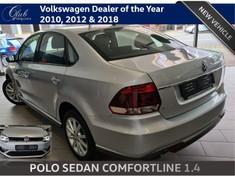 2021 Volkswagen Polo GP 1.4 Comfortline Gauteng