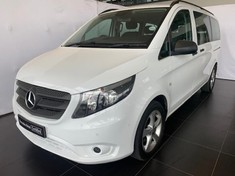 2018 Mercedes-Benz Vito 116 2.2 CDI Tourer Select Western Cape