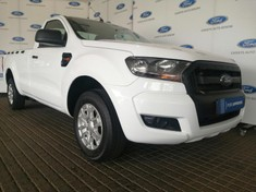 2018 Ford Ranger 2.2TDCi L/R Single Cab Bakkie Gauteng