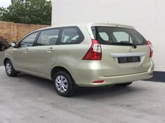 2020 Toyota Avanza 1.5 SX Auto Gauteng Rosettenville_3
