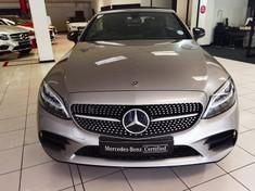 2019 Mercedes-Benz C-Class C200 Cabriolet AMG Auto Western Cape Cape Town_1