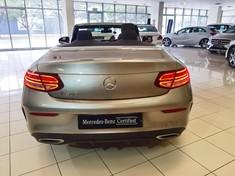 2019 Mercedes-Benz C-Class C200 Cabriolet AMG Auto Western Cape Cape Town_2
