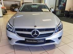 2020 Mercedes-Benz CLS-Class 350 BLUETEC Western Cape Cape Town_2