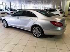 2020 Mercedes-Benz CLS-Class 350 BLUETEC Western Cape Cape Town_3