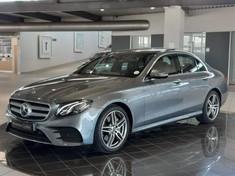 2020 Mercedes-Benz E-Class E 200 AMG Western Cape