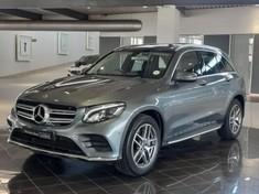 2019 Mercedes-Benz GLC 250d AMG Western Cape