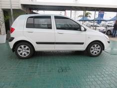 2010 Hyundai Getz 1.4 Hs  Western Cape Cape Town_1