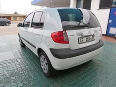 2010 Hyundai Getz 1.4 Hs  Western Cape Cape Town_3