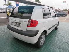2010 Hyundai Getz 1.4 Hs  Western Cape Cape Town_4