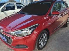 2017 Hyundai i20 1.2 Fluid Western Cape
