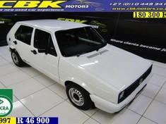 1997 Volkswagen CITI Chico 1.3  Gauteng