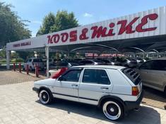 1991 Volkswagen Golf Gti 16 V  Gauteng