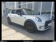 2020 MINI Cooper 5-Door Auto (XU72) Western Cape