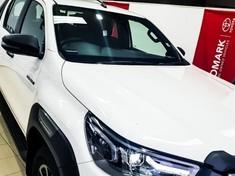 2020 Toyota Hilux 2.8 GD-6 RB Legend RS 4x4 Double Cab Bakkie Limpopo