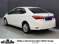 2015 Toyota Corolla 1.8 High CVT Gauteng Vereeniging_2