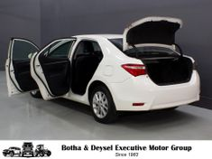 2015 Toyota Corolla 1.8 High CVT Gauteng Vereeniging_3