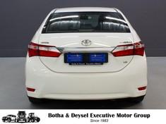 2015 Toyota Corolla 1.8 High CVT Gauteng Vereeniging_4