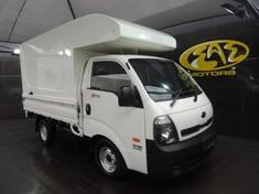 2012 Kia K2700 Workhorse P/u S/c  Gauteng