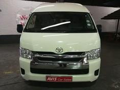 2019 Toyota Quantum 2.5 D-4d 14 Seat  Western Cape