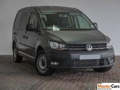 2020 Volkswagen Caddy MAXI Crewbus 2.0 TDi Western Cape