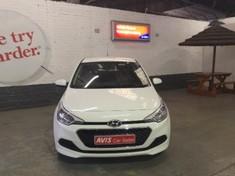 2019 Hyundai i20 1.2 Motion Western Cape