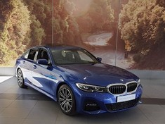 2019 BMW 3 Series 320D Edition M Sport Shadow Auto Gauteng