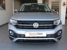 2019 Volkswagen T-Cross 1.0 Comfortline DSG Eastern Cape East London_1