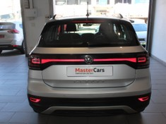 2019 Volkswagen T-Cross 1.0 Comfortline DSG Eastern Cape East London_4