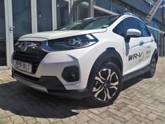 2021 Honda WR-V 1.2 Elegance Mpumalanga