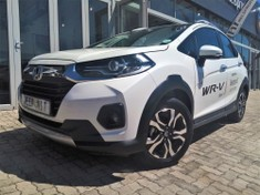 2021 Honda WR-V 1.2 Elegance (Demo) Mpumalanga