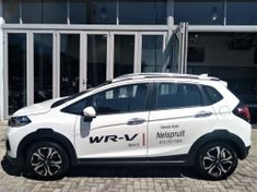 2021 Honda WR-V 1.2 Elegance Demo Mpumalanga Nelspruit_2
