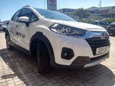 2021 Honda WR-V 1.2 Elegance Demo Mpumalanga Nelspruit_4