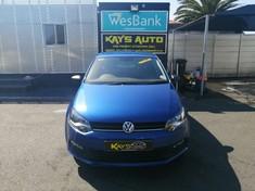 2020 Volkswagen Polo Vivo 1.4 Trendline 5-Door Western Cape Athlone_1