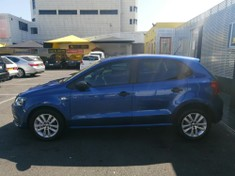 2020 Volkswagen Polo Vivo 1.4 Trendline 5-Door Western Cape Athlone_3