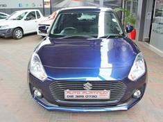 2018 Suzuki Swift 1.2 GL Auto Gauteng Pretoria_1