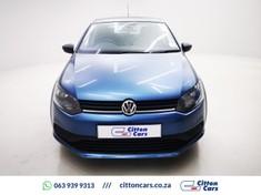 2017 Volkswagen Polo 1.2 TSI Trendline 66KW Gauteng Pretoria_1