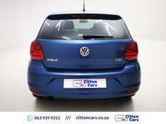 2017 Volkswagen Polo 1.2 TSI Trendline 66KW Gauteng Pretoria_4
