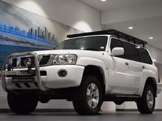 2011 Nissan Patrol 4.8 Grx A/t (c87)  Kwazulu Natal