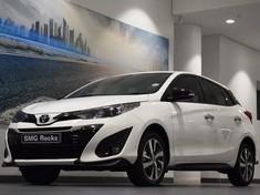 2020 Toyota Yaris 1.5 Sport 5-Door Kwazulu Natal